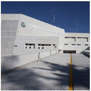 Hospital 251