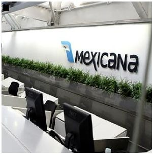 mexicana abril