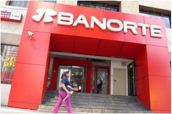 banco banorte