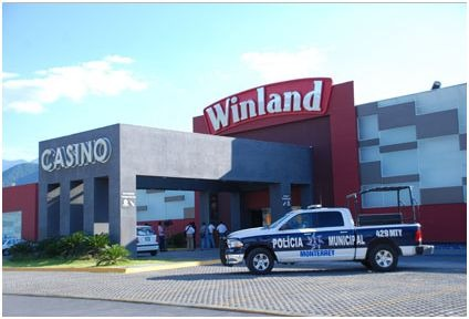 casino winland