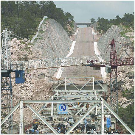 Carretera durango_M
