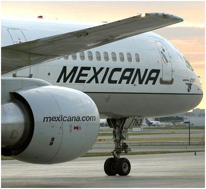 mexicana oct