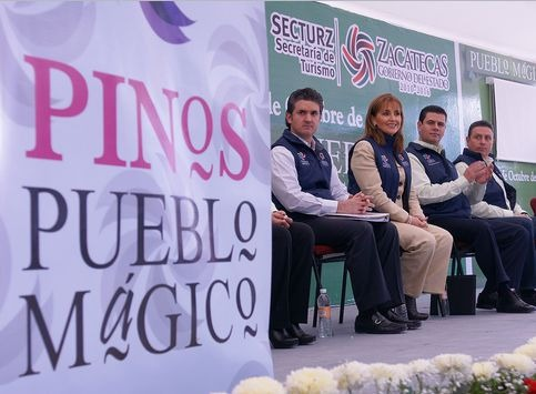 Pinos PueblosM