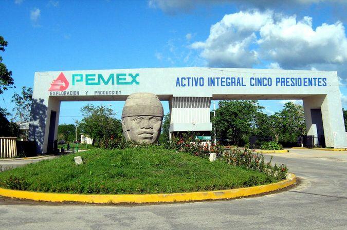 pemex exploracion