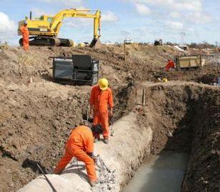 gasoducto ramones