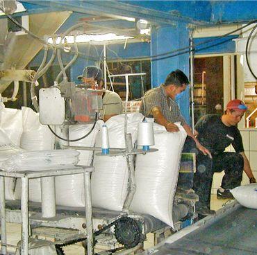 produccion azucar