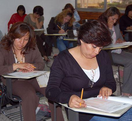 evaluacion maestros