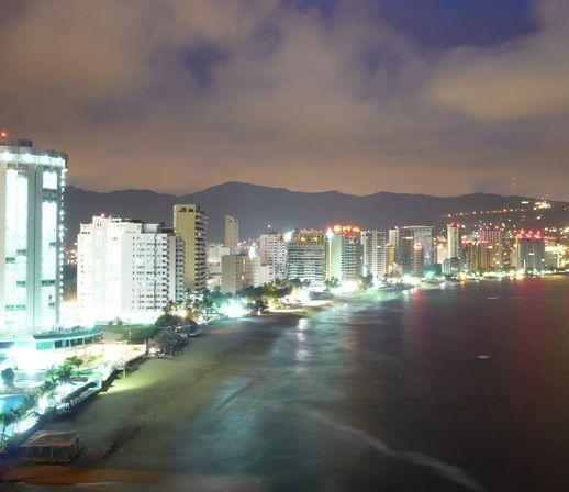 acapulco noche