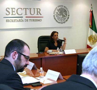 Claudia Ruiz enero 14