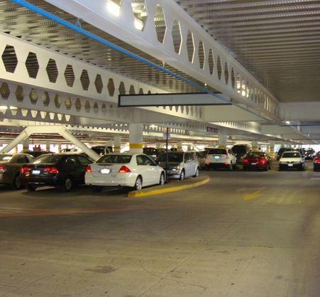estacionamiento aicm