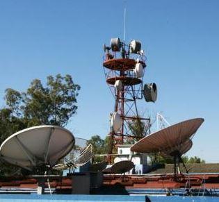 antenas radio