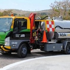camion Asa