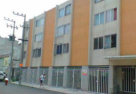 vivienda df
