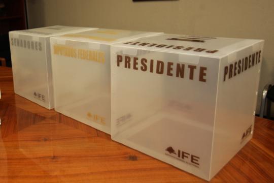 elecciones presi