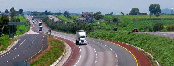 carretera slide
