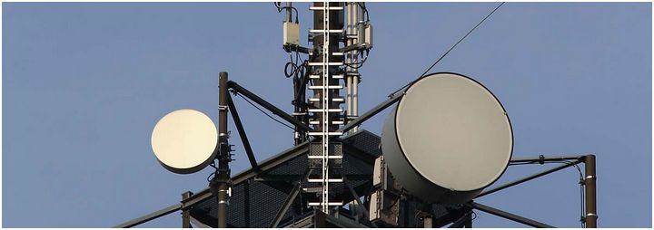 telecom slide