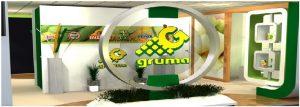 gruma slide