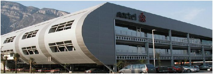 axtel slide