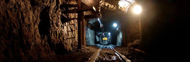 mineria slide