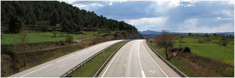 autopista slide