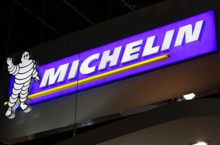 michelin slide
