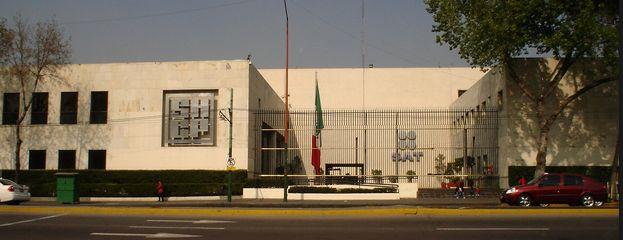 hacienda slide