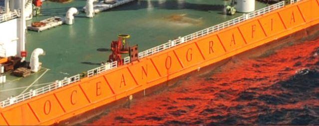 oceanografia slide