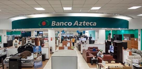 banco azteca slide 2017