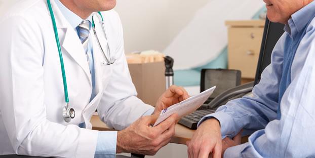 cancer prostata slide